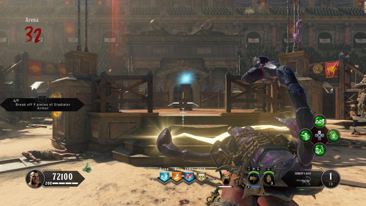 Cod Black Ops 4 Zombies Survival Guide Ix Dot Esports