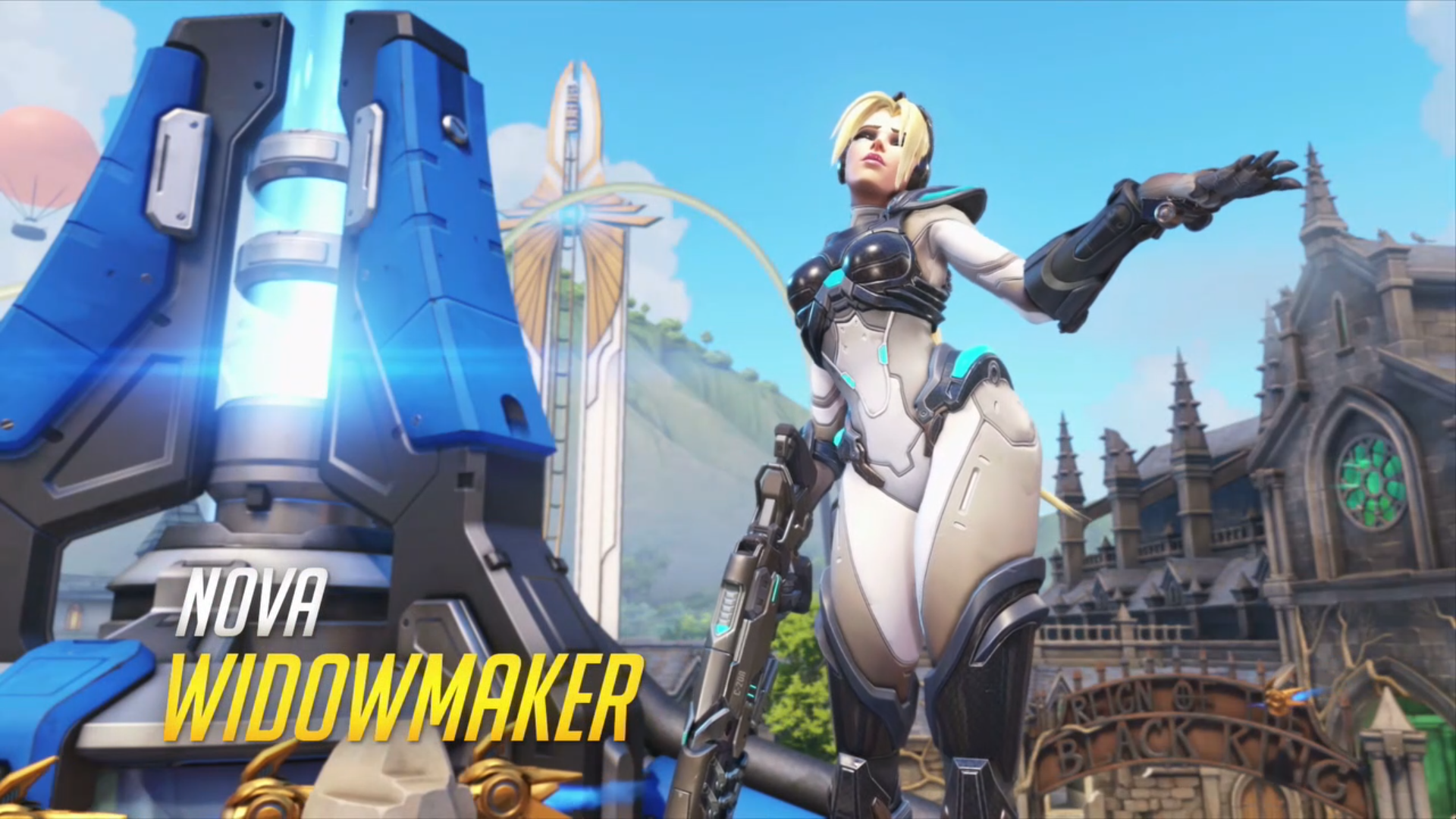 Overwatch Will Get Blizzard Themed Skins And They Re Goddamn Amazing Dot Esports