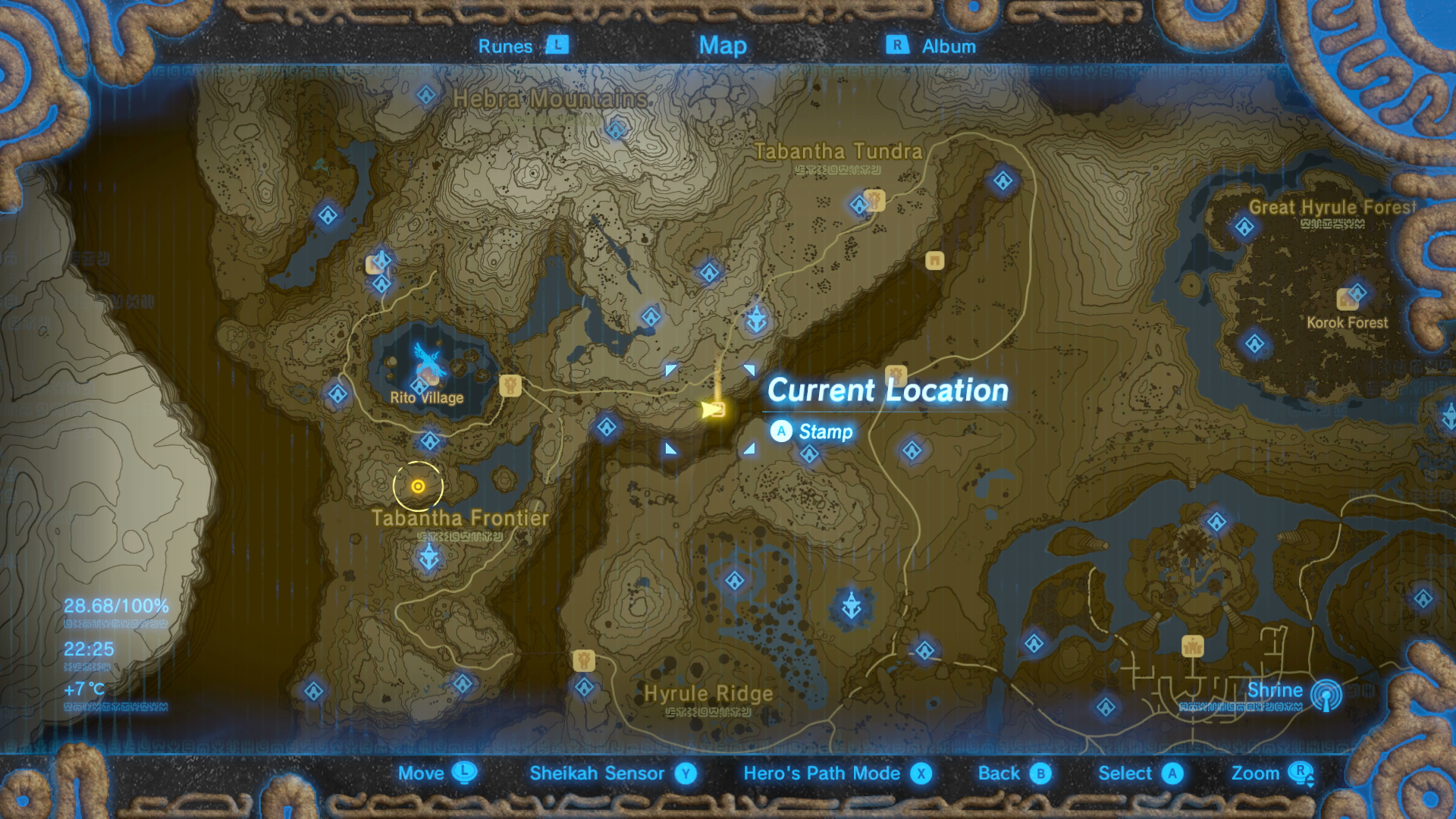 How to find and complete all of Revali's Song Shrine Trials in Zelda