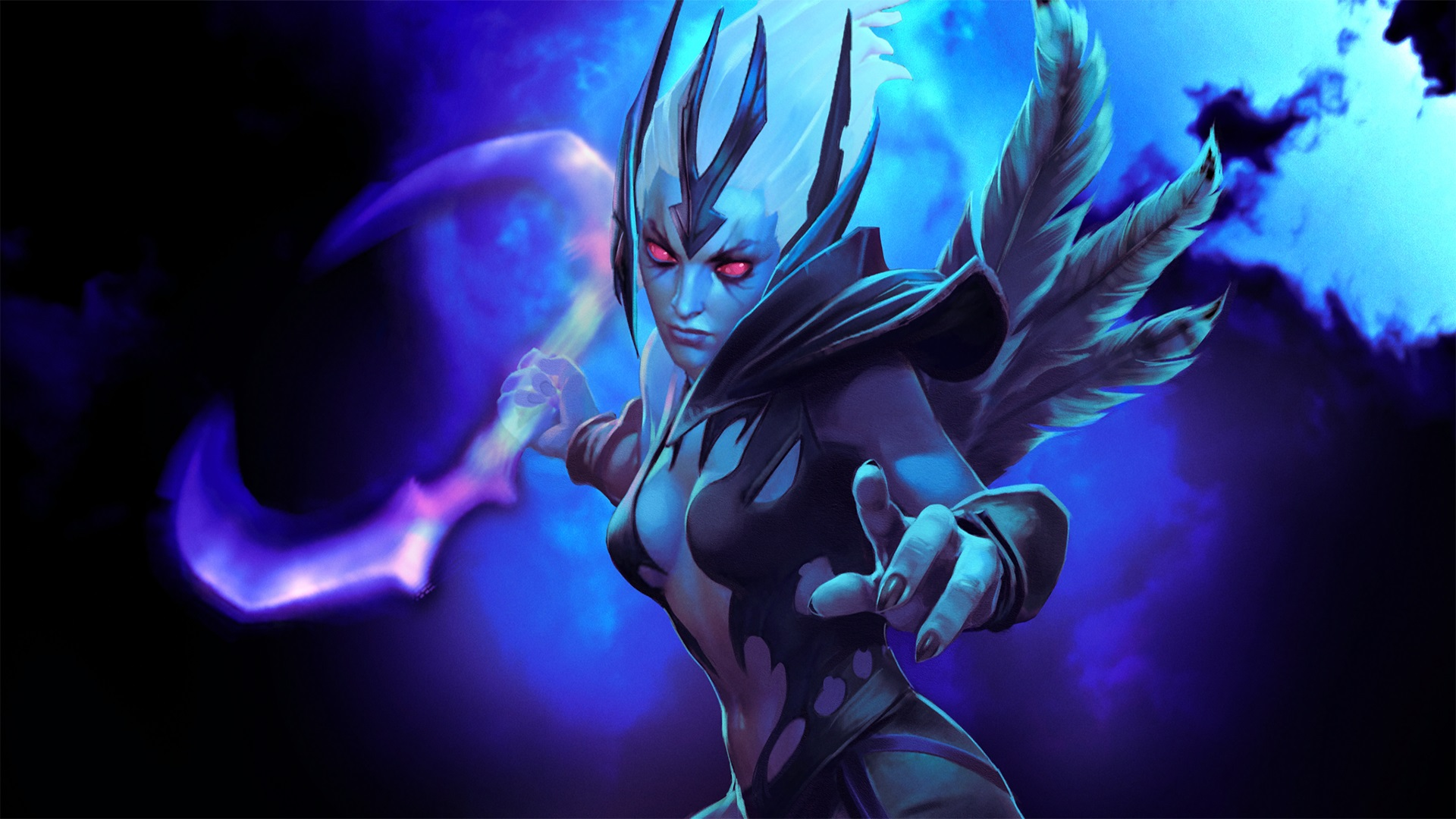 dota 2 beginner heroes vengeful spirit
