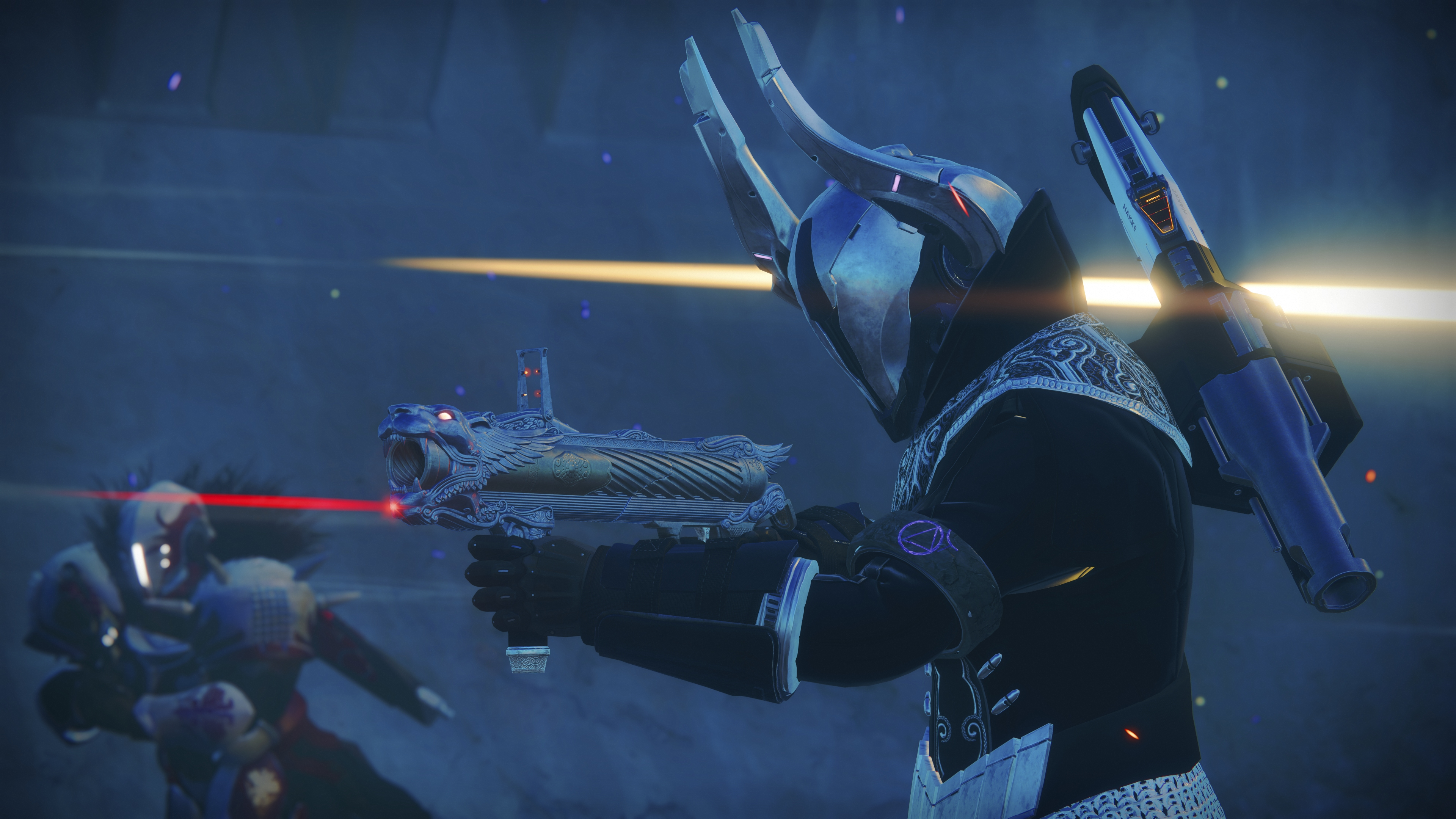 The Best Destiny 2 Wallpapers 4k Screenshots And More Gamepur