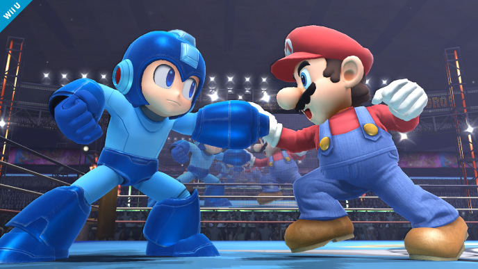 Everything we know about Super Smash Bros  for the Nintendo Switch
