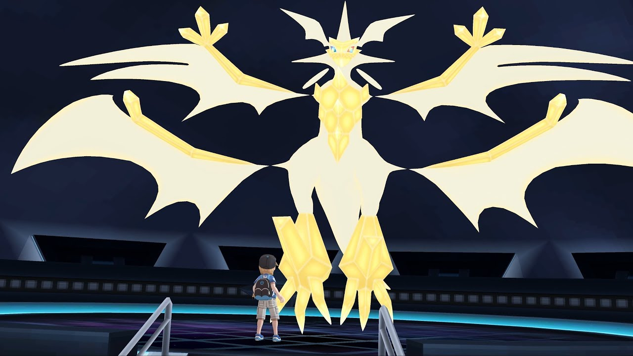 Best Dragon Type Pok 233 Mon In Ultra Sun And Moon