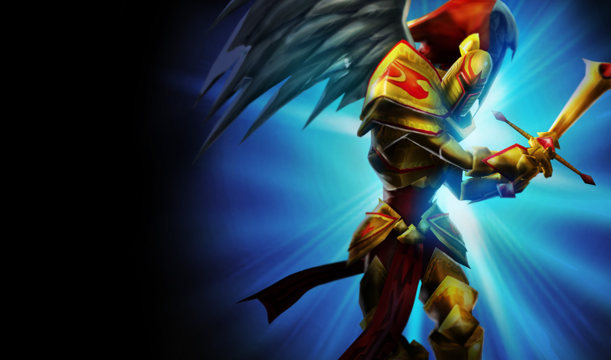 Today is the 9-year anniversary of LoL's 17 original champions | Dot