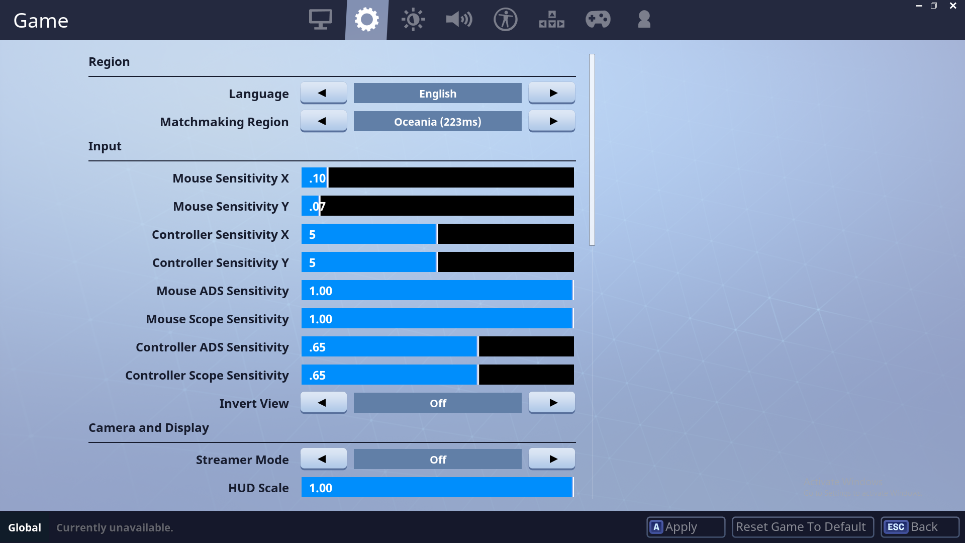 How to Reduce Fortnite Lag