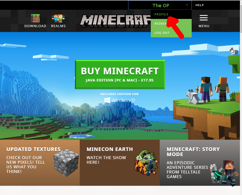 How to Change Minecraft Skins on PC and Console