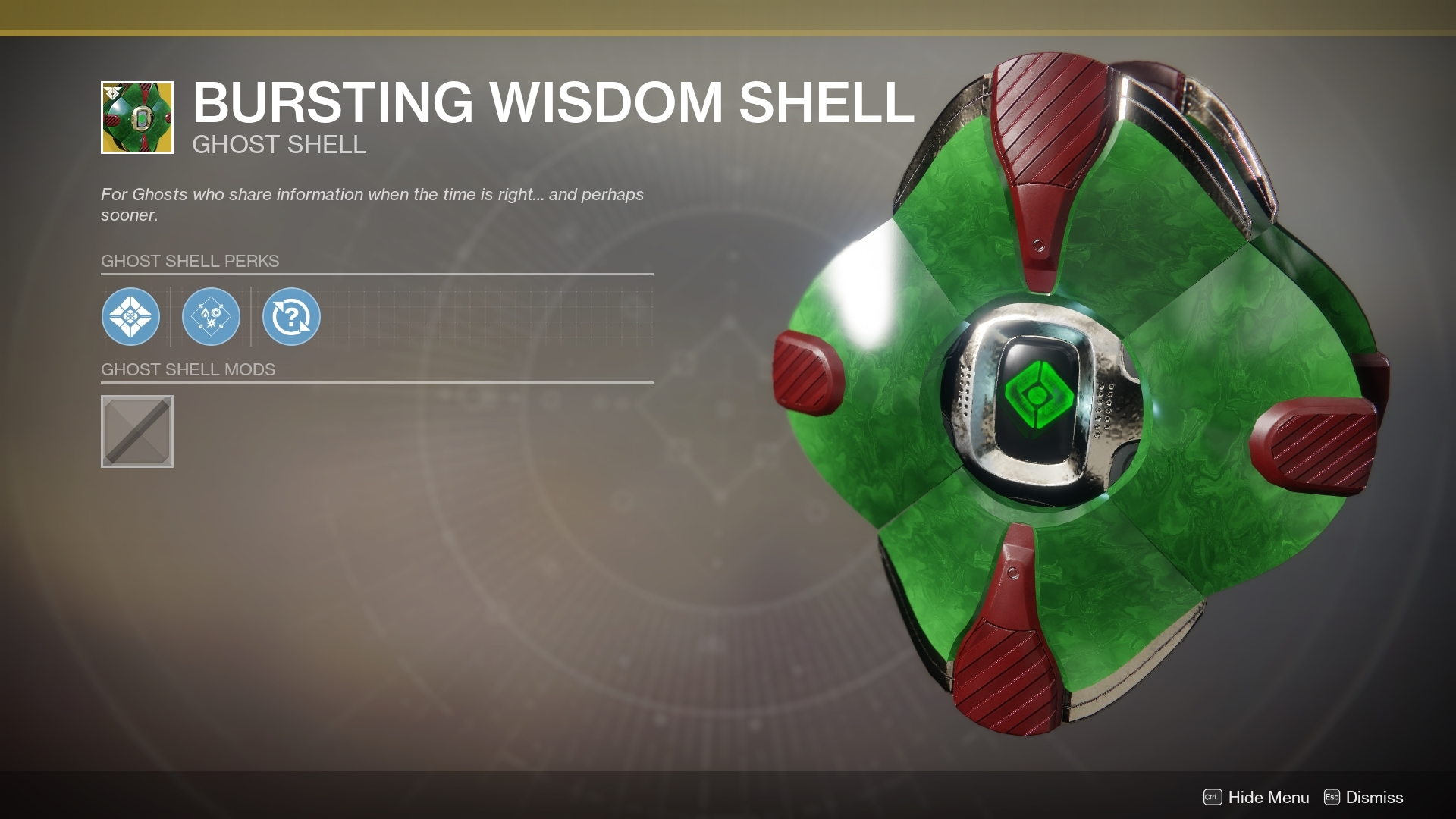 Destiny 2 has a ton of new Exotic cosmetic items to earn