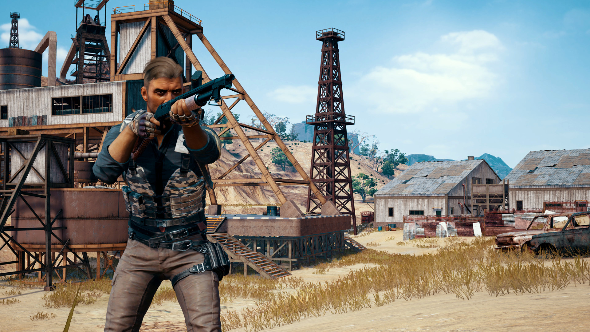 How to Reduce Lag in PlayerUnknown's Battlegrounds