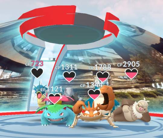 Pokémon Go Motivation, Gym Defense, and Berry Guide