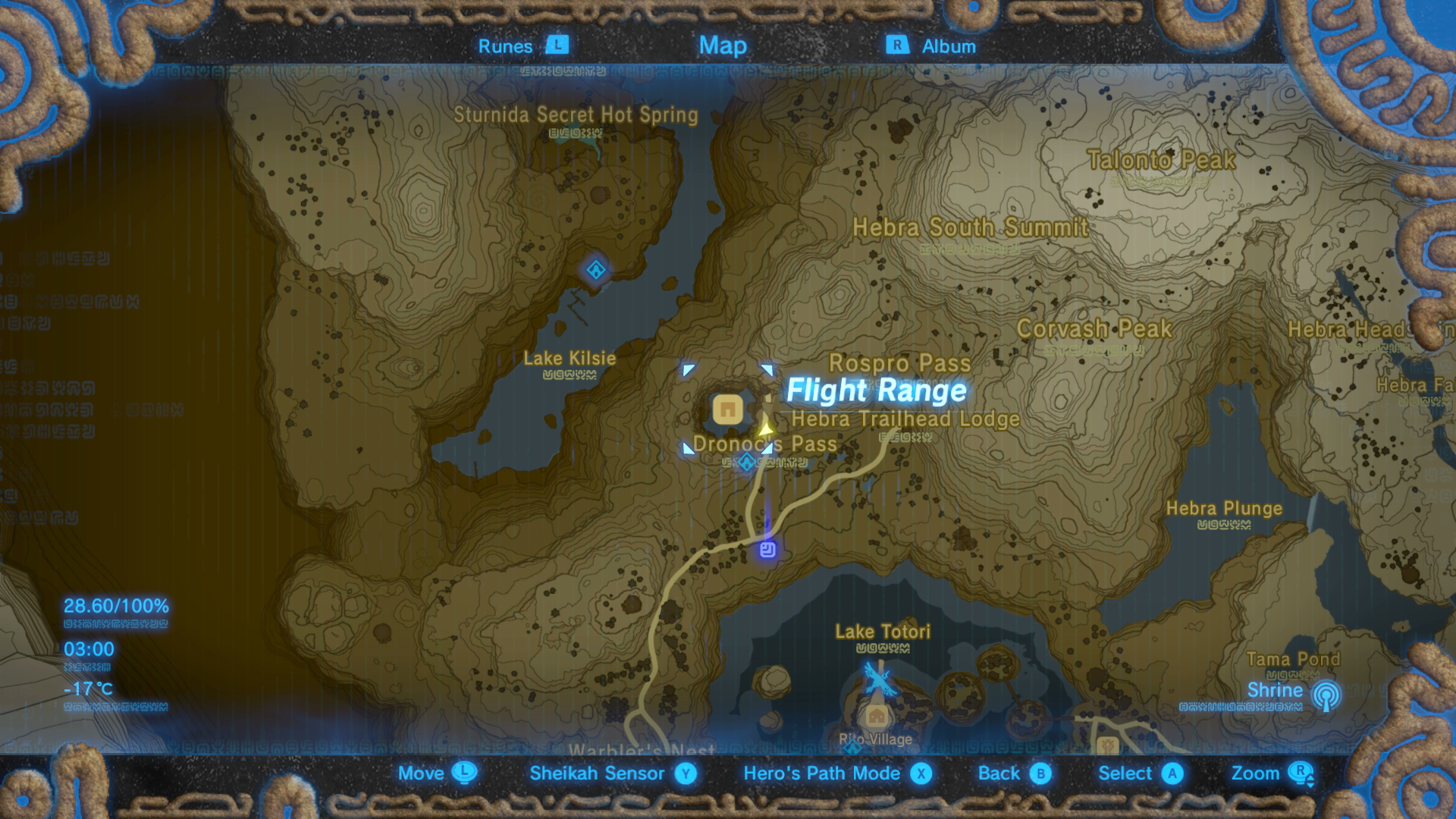 How to find and complete all of Revali's Song Shrine Trials in Zelda:  Breath of the Wild's Champion's Ballad DLC | Gamepur