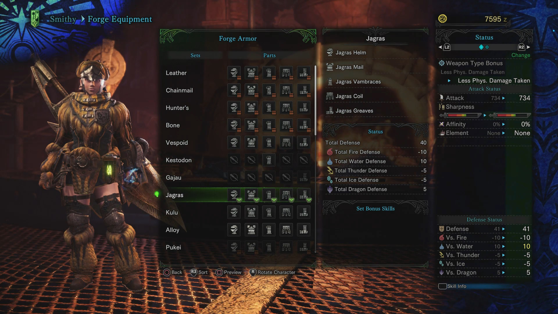 The Best Low And High Rank Armor In Monster Hunter World Gamepur Vegeta manages to change his armor throughout each arc in dragon ball z, sometimes more than once! the best low and high rank armor in