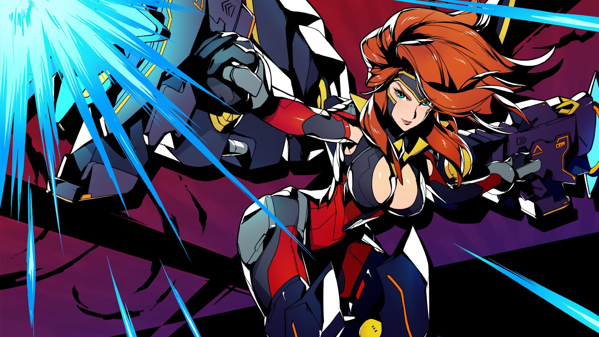 Image Via Riot Games Japanhttps Jp Leagueoflegends Com Ja Page Revenge Wallpaper Download
