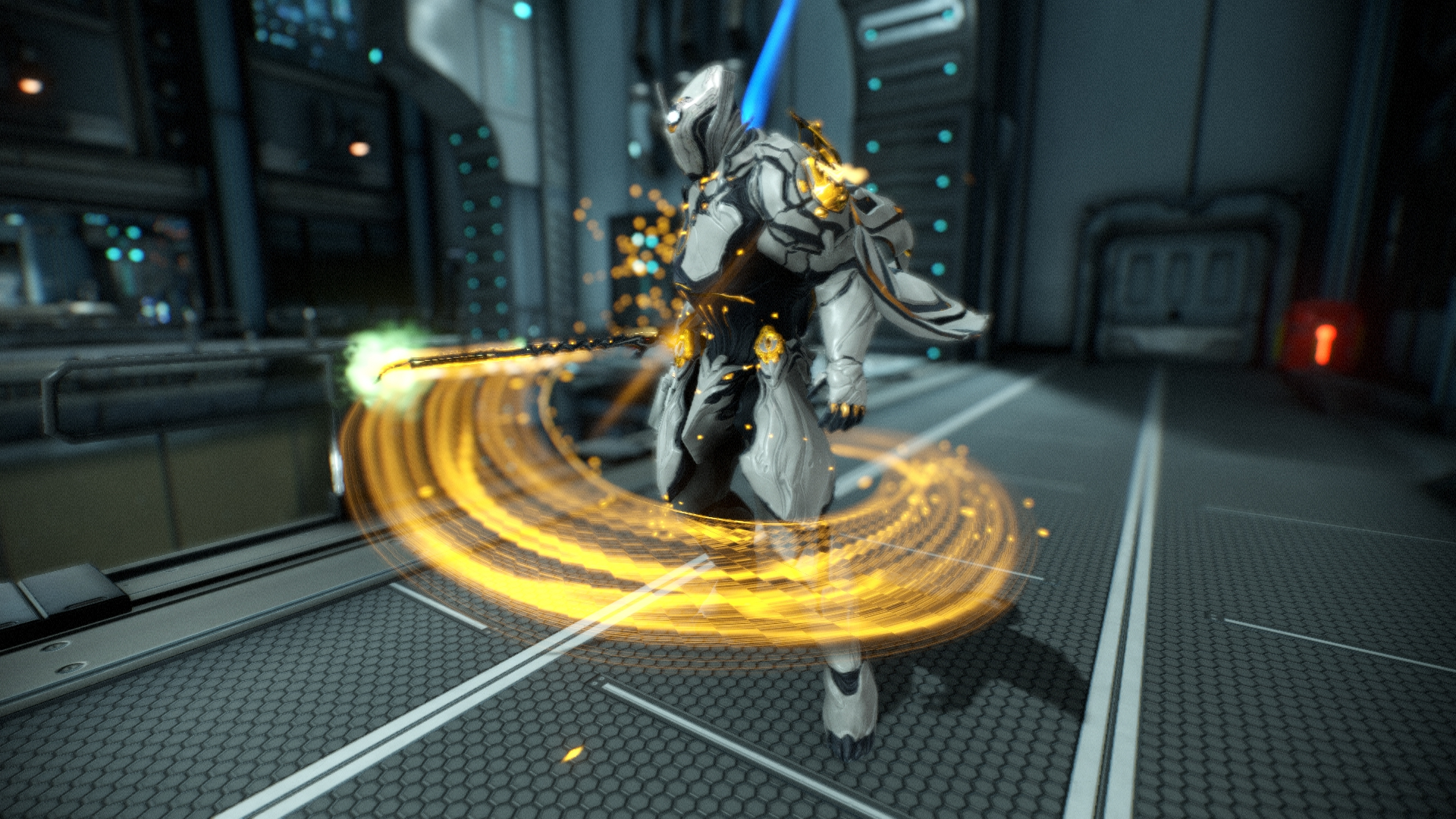 Best Warframe Builds And Loadouts 2019