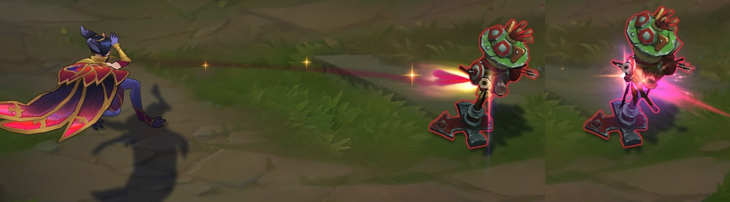 The League community is very upset about the Sweetheart Rakan and