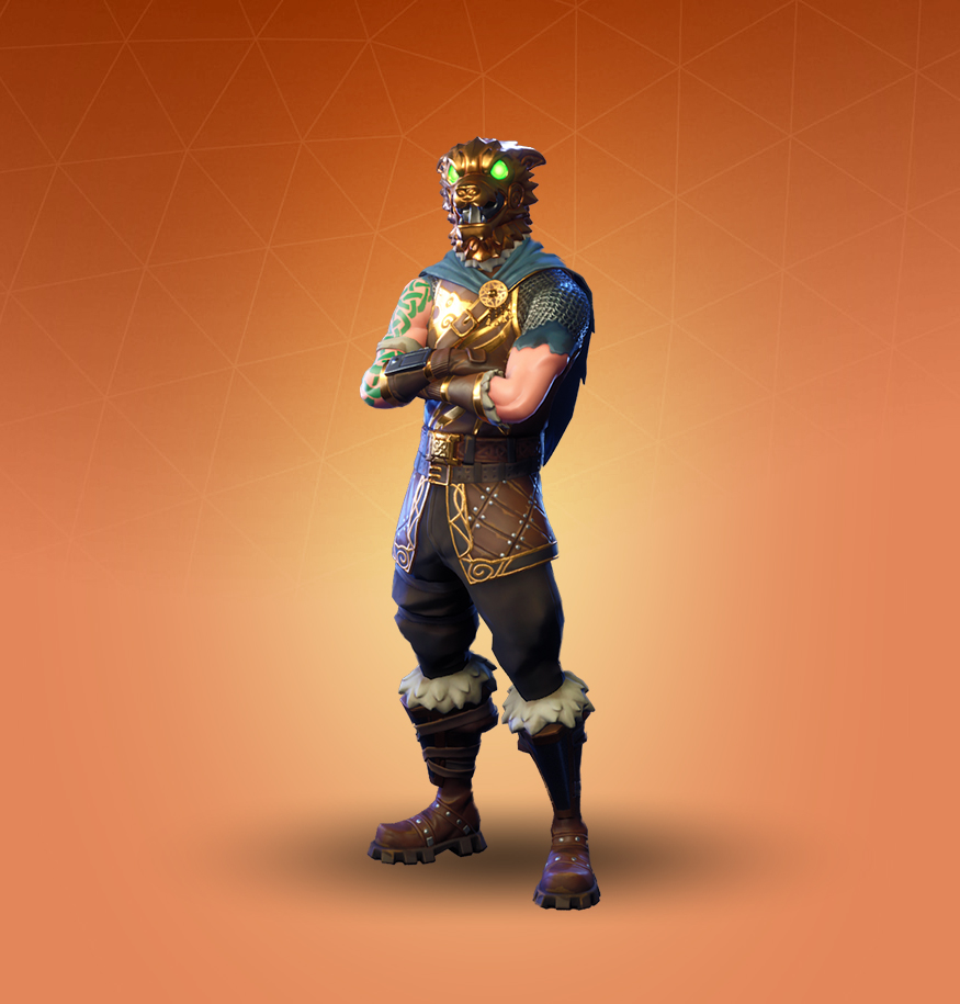 The Rarest Fortnite Skins