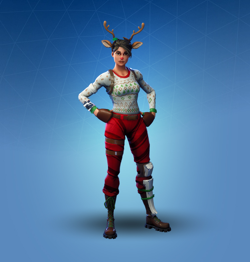 Fortnite Battle Royale Skins See All Free And Premium