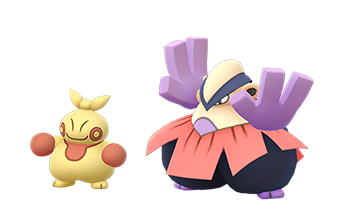 Shiny Pokémon Guide and Complete List for Pokémon Go
