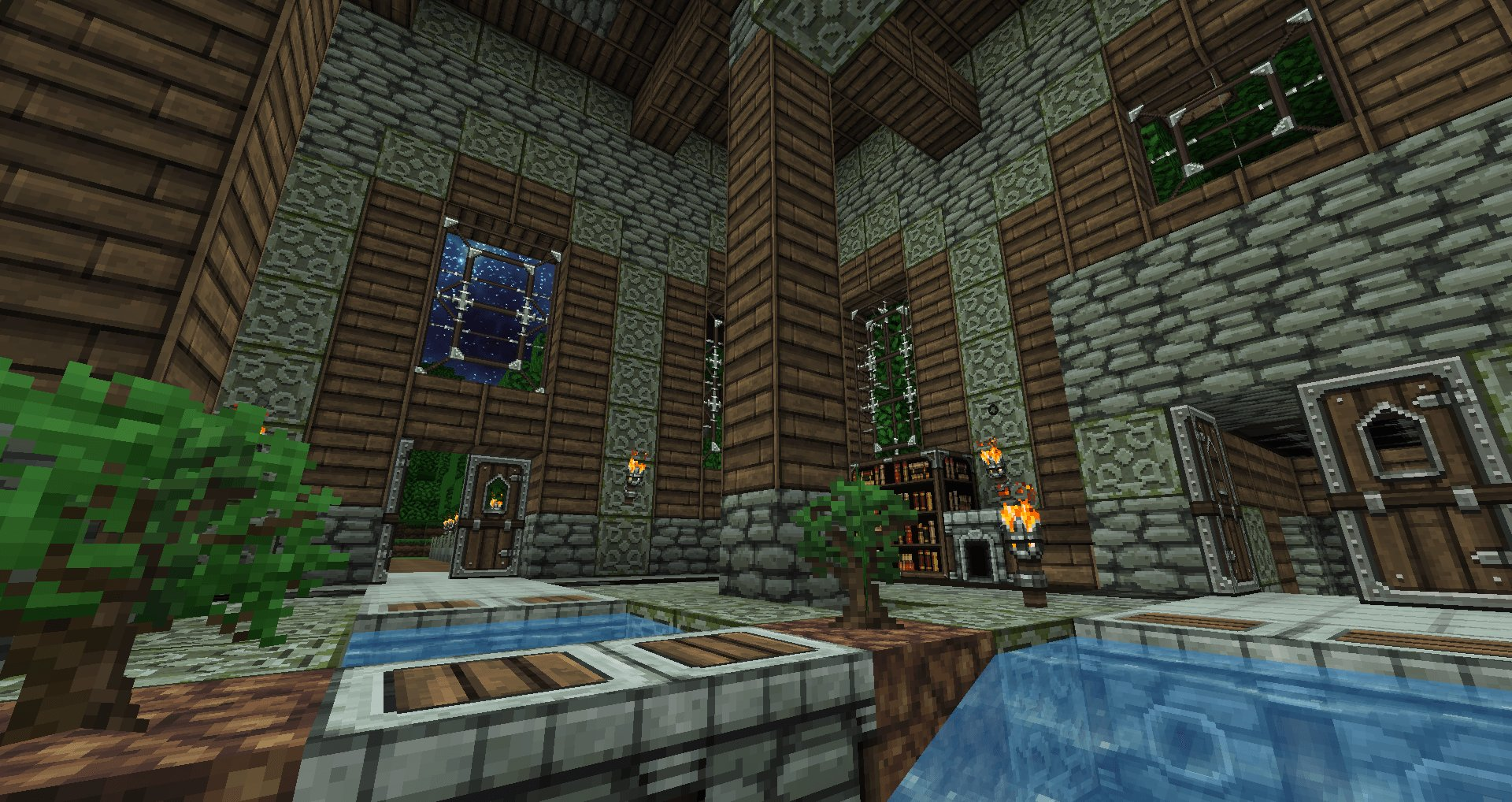 10 Best Resource Packs for Minecraft | The OP