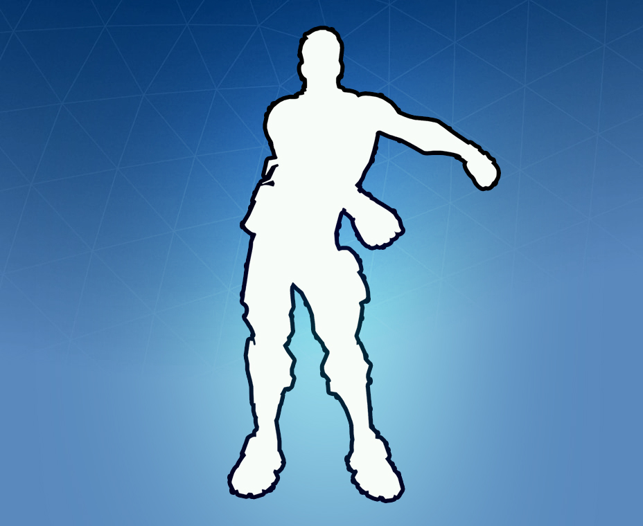 Fortnite Emote And Emoticon Complete List With Images - floss