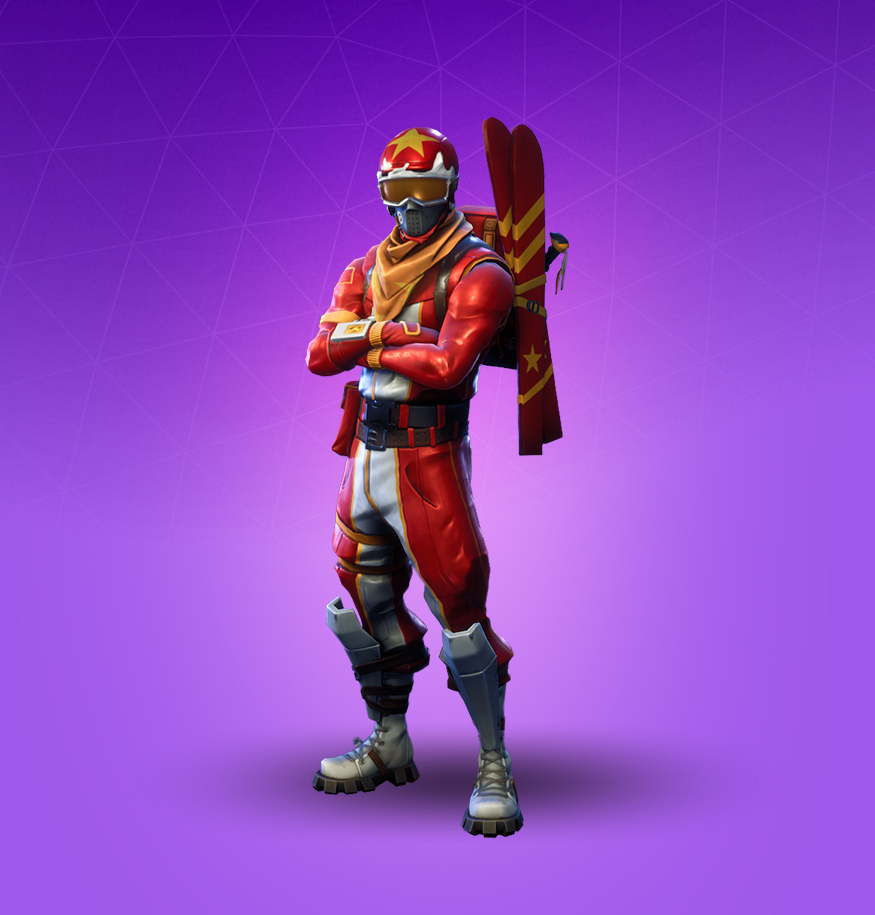 Fortnite Battle Royale Skins: See All Free and Premium