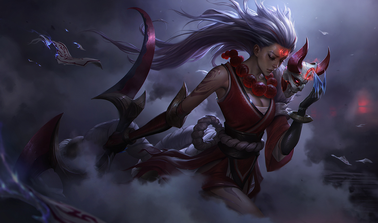 5 biggest champion changes coming in Patch 7 14 tomorrow | Dot Esports