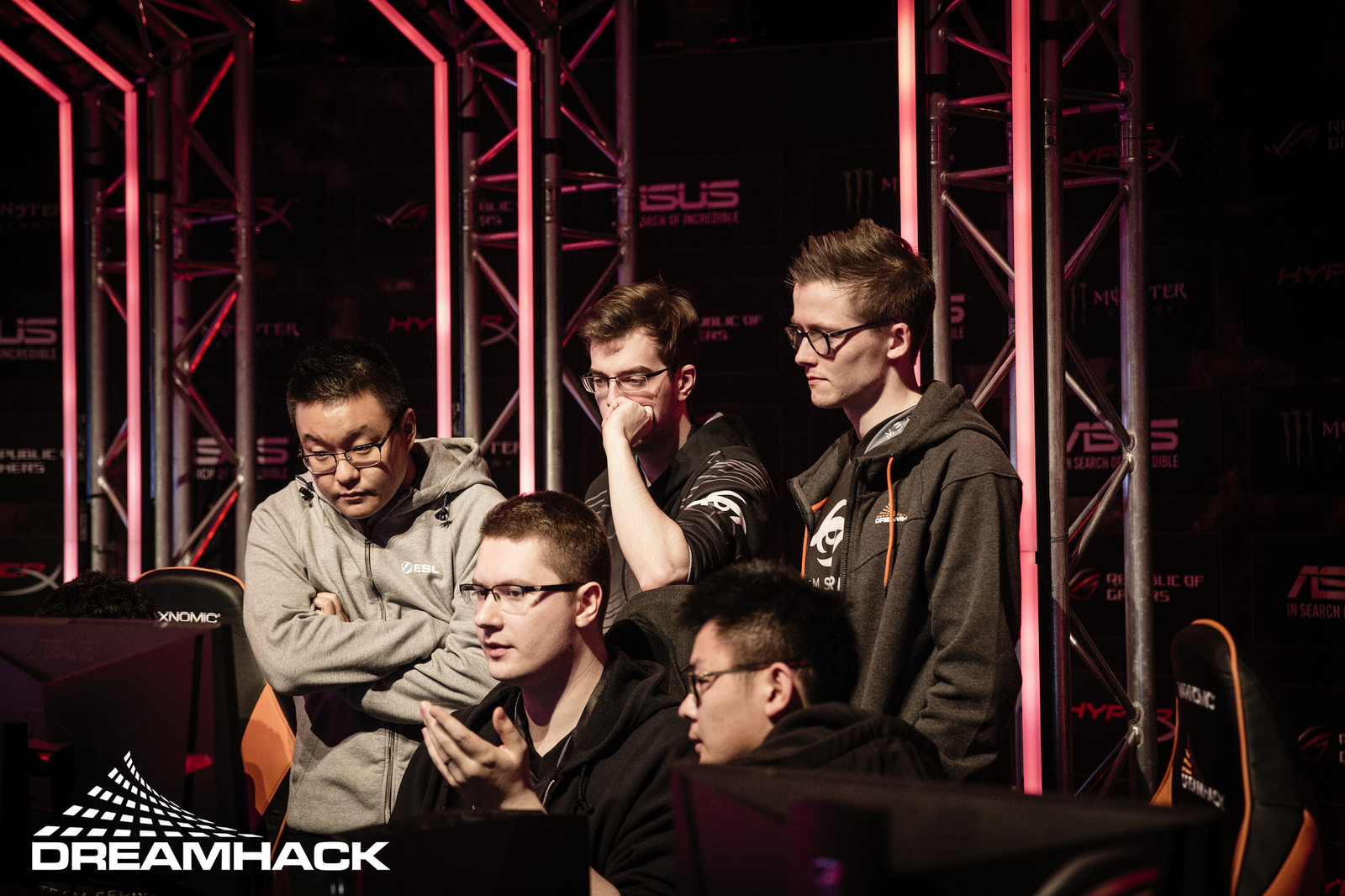 Vp Secret And Liquid Lead The Dota 2 Pro Circuit Standings After Flash Flickr Photo Sharing Via Dreamhackhttps Flickrcom Photos Dreamhack 37907371845