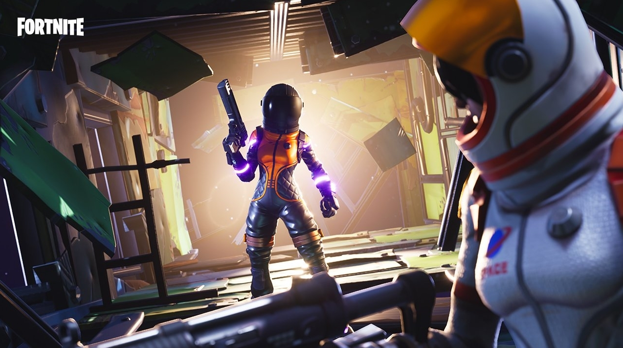 This Weekend S Fortnite Solo Showdown Ltm Winners Have Been Revealed