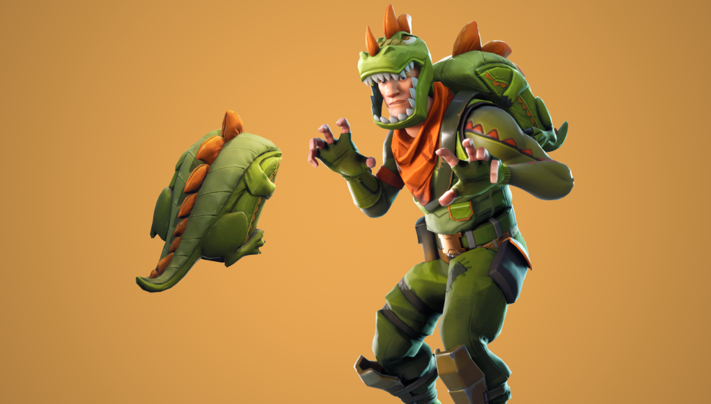 The First Fortnite Funko Pop Figure Is Inspired By Rex Dot Esports