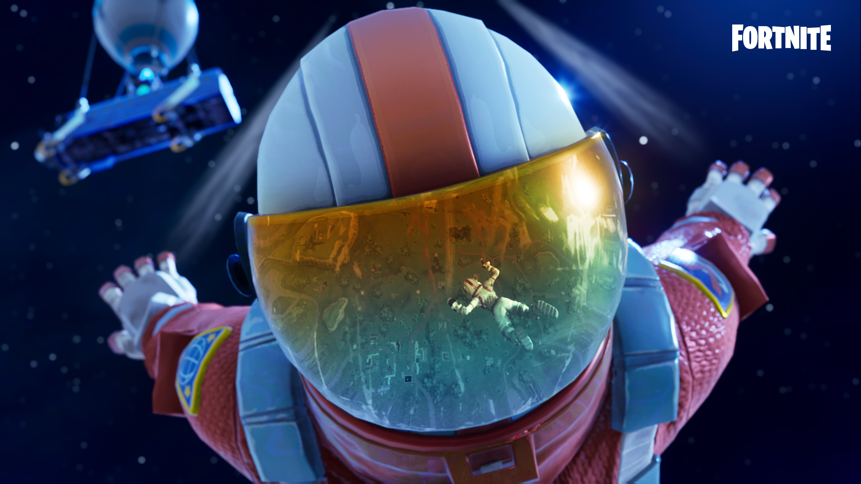 Epic Games Offers Solution For Recent Fortnite Blue Screen Of Death