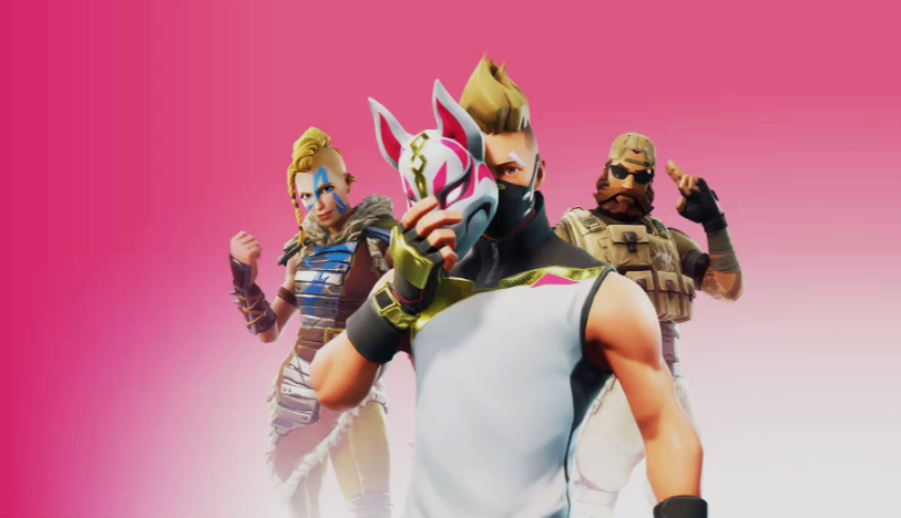 Xbox May Have Leaked Some New Fortnite Battle Royale Skins Dot