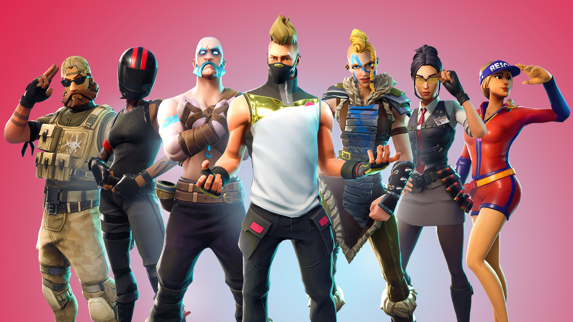 every fortnite battle royale back bling cosmetic ever released - all fortnite back blings ranked