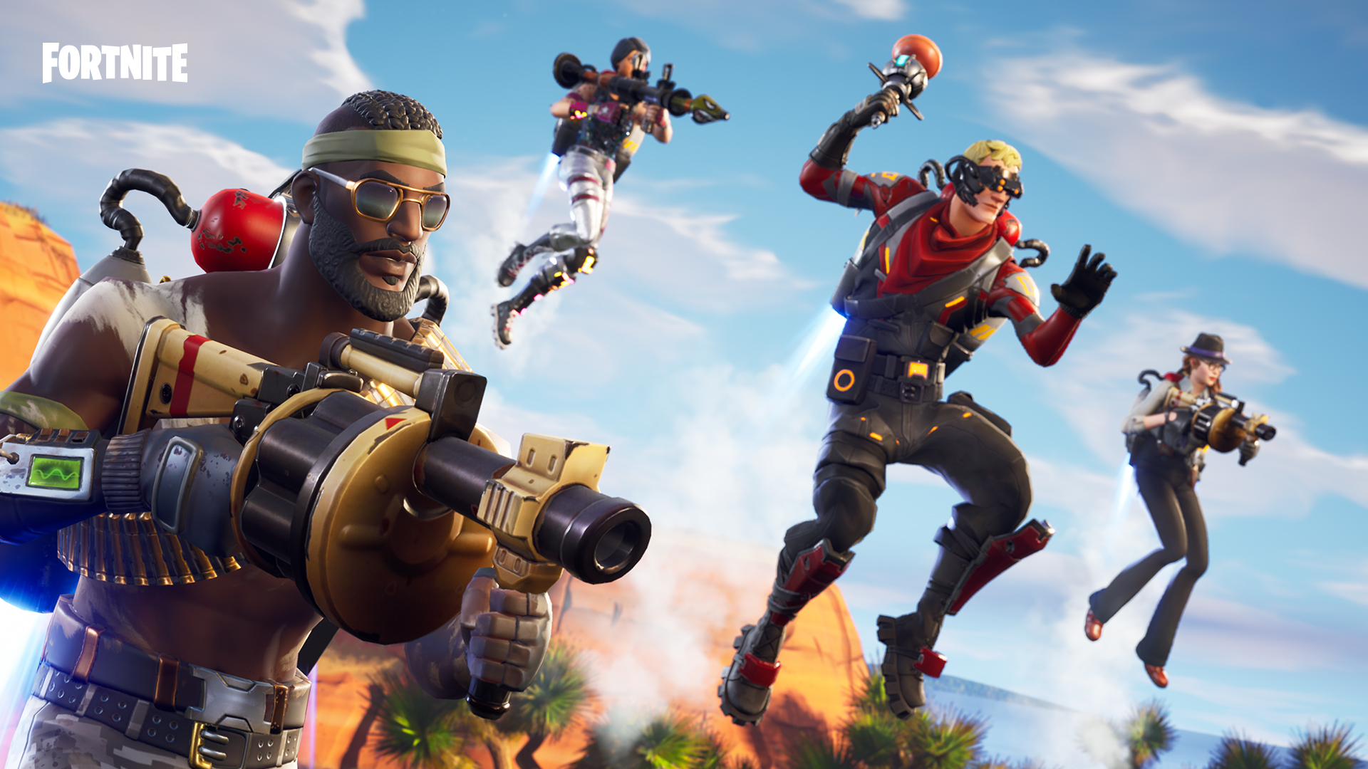 These Are Fortnite S Best Hidden Secrets Easter Eggs And Quirky Trivia