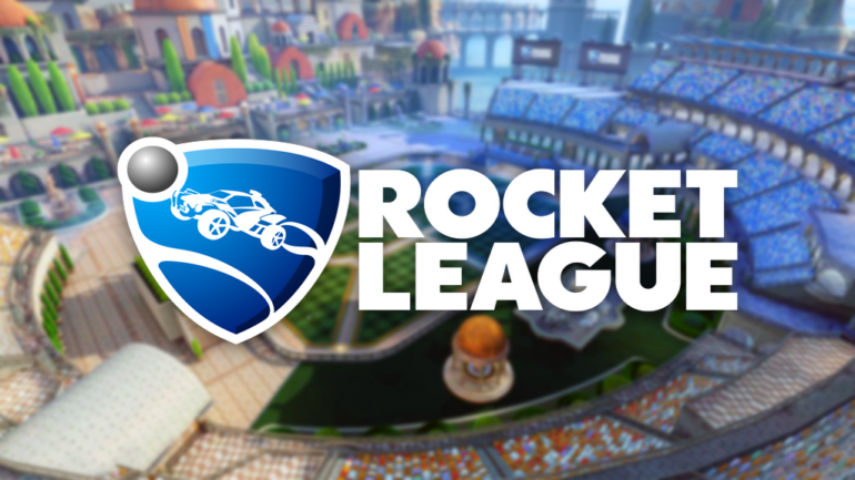 Rocket-League-Arena-Logo