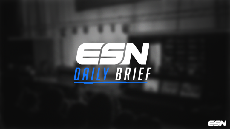 ESN_Daily_Brief