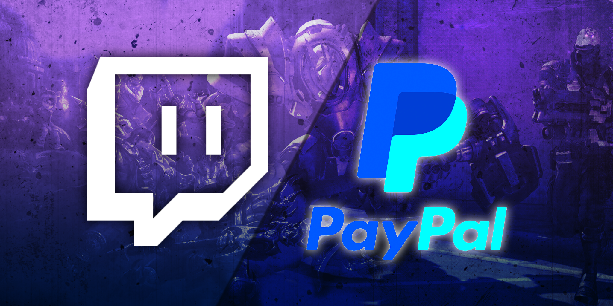 Twitch donations and PayPal: Everything you need to know