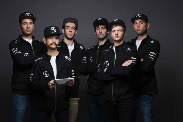 SK_Gaming_Vainglory