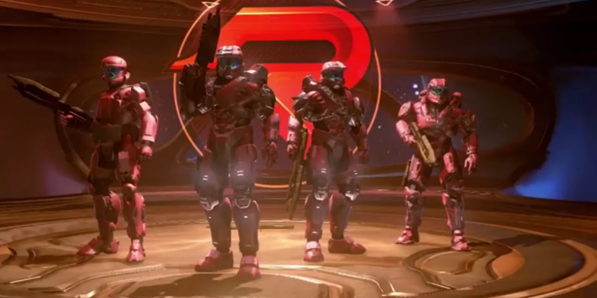 Halo 5 multiplayer is a return to FPS roots, and that's a good thing