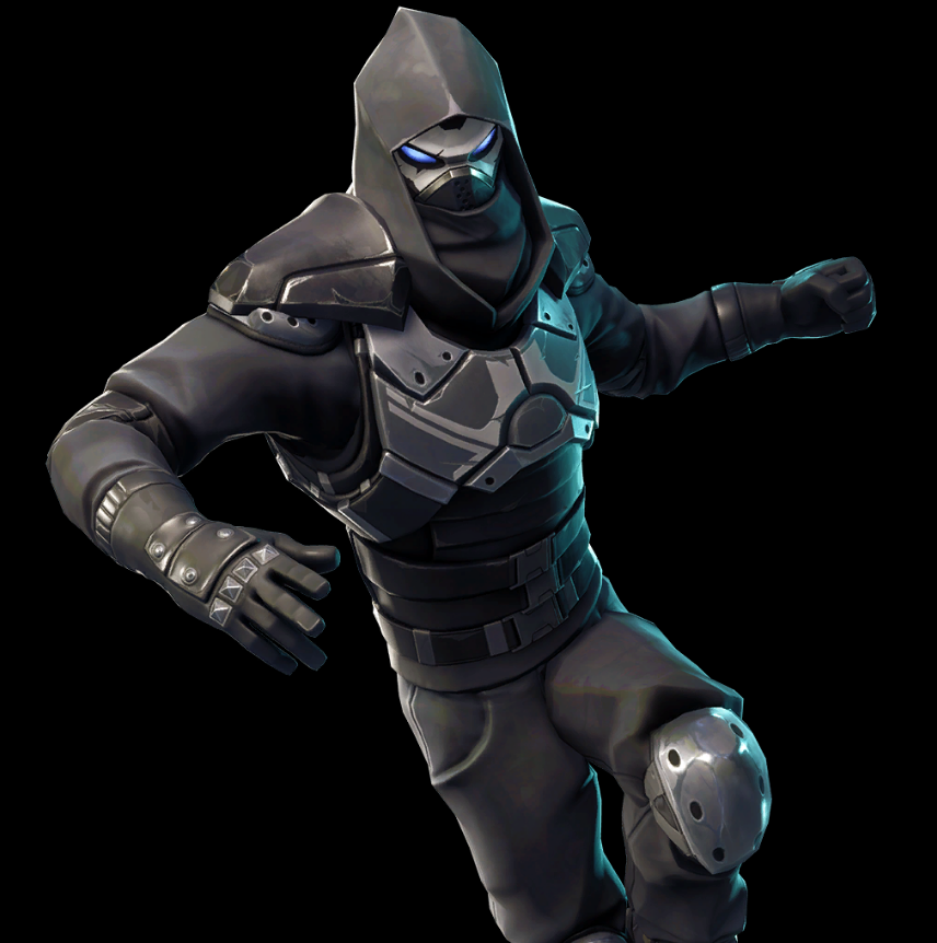A Ton Of New Skins From Fortnites 53 Update Have Leaked Dot Esports