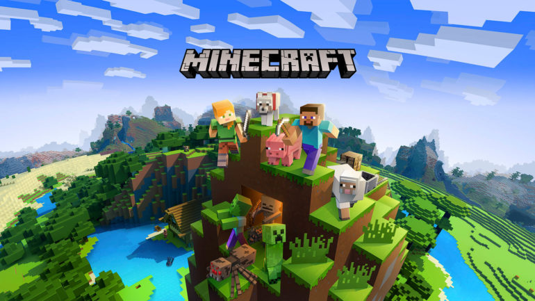 Minecraft_Horizontal-Key-Art