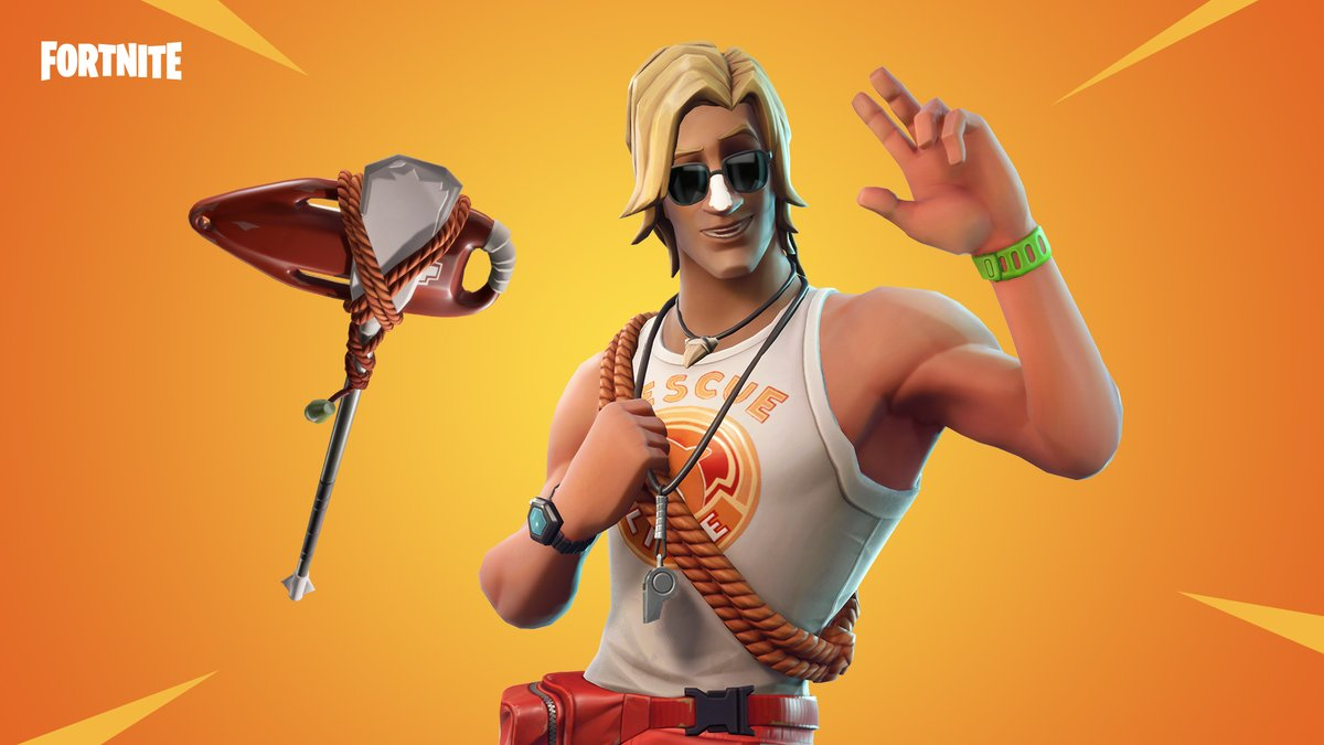 learn how to get a pin in the new fortnite in game tournaments - fortnite tournament pin prize