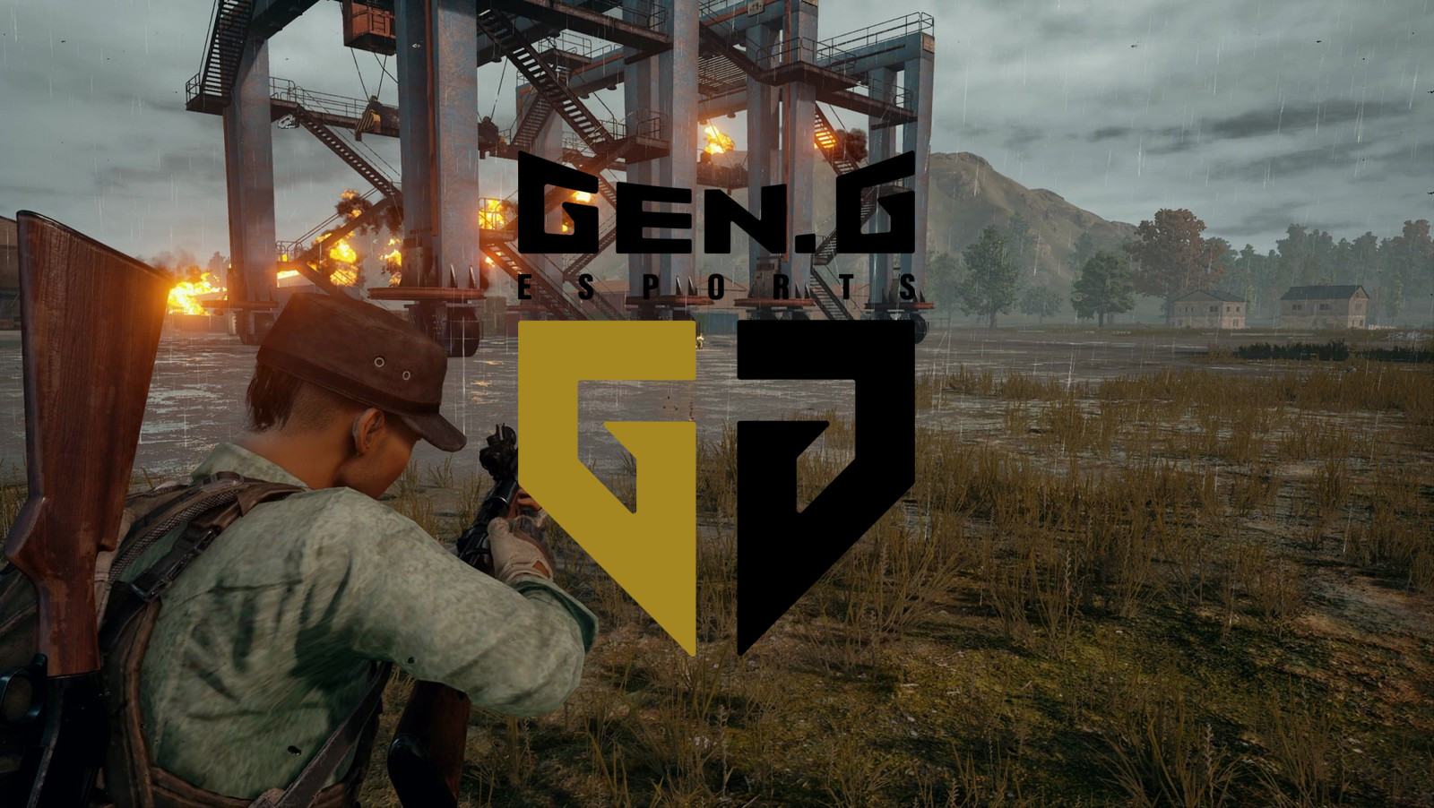 First Pubg Invitational Will Take Place At Gamescom In: Gen. G Gold Take The TPP Title At The PUBG Global