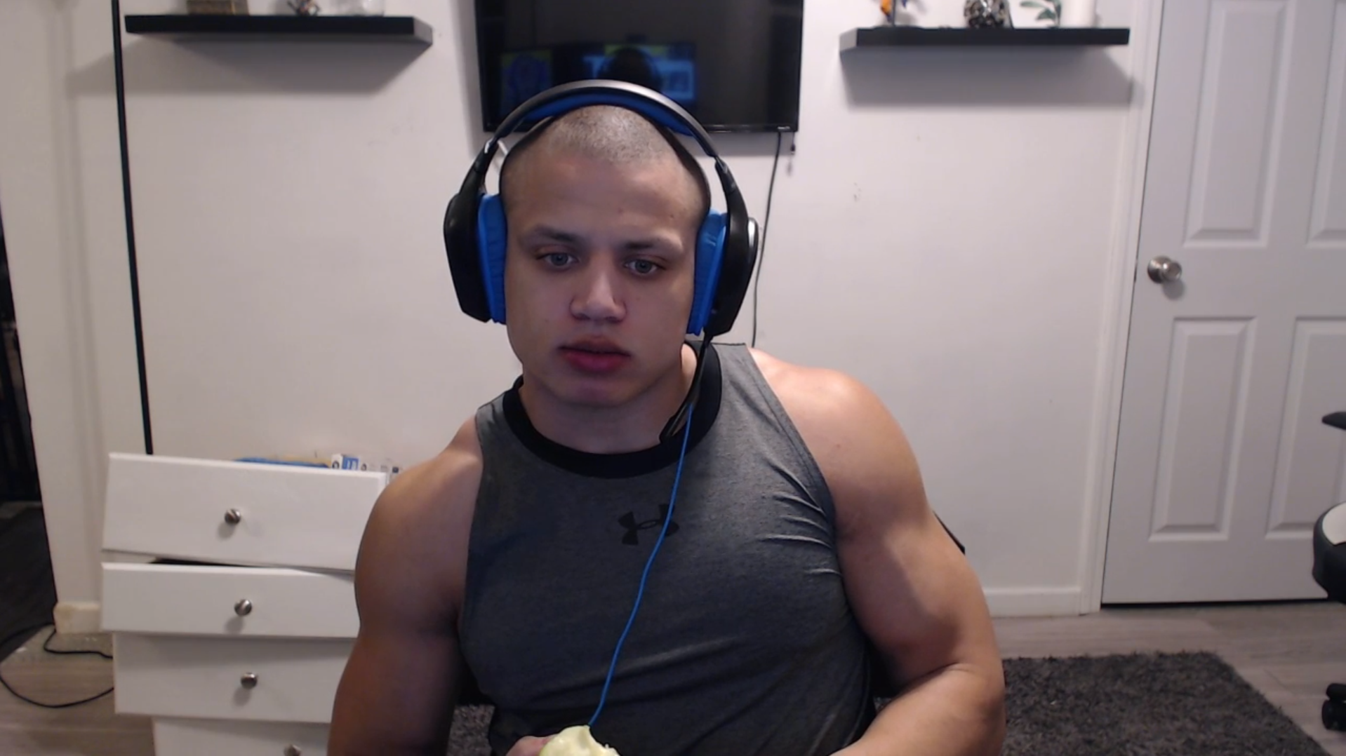 73bb5dc4098 Tyler1 loses $10,000 bet to Yassuo | Dot Esports