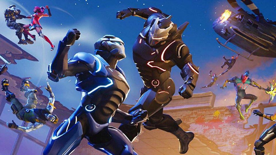epic games has put a 10 000 prize pool cap on third party fortnite tournament organizers - umg fortnite tournament