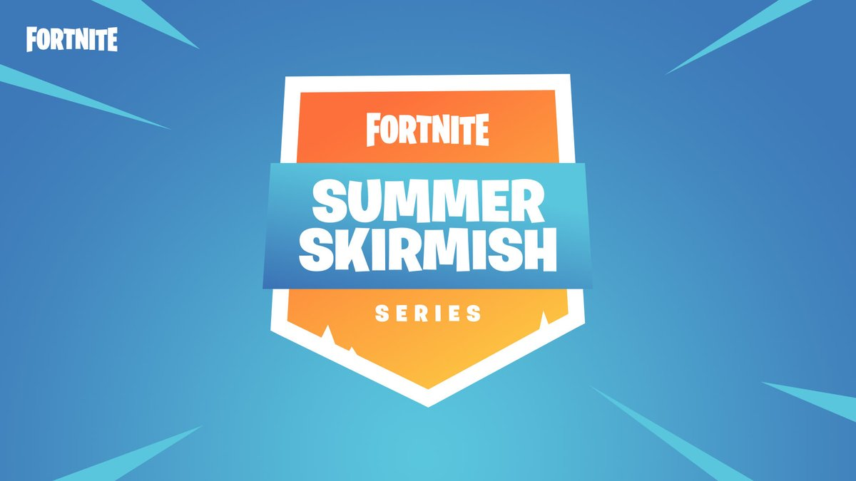 epic games explains why the first summer skirmish tournament failed - fortnite tournament epic games