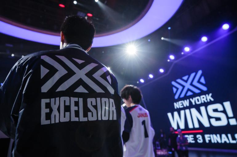 New York Excelsior