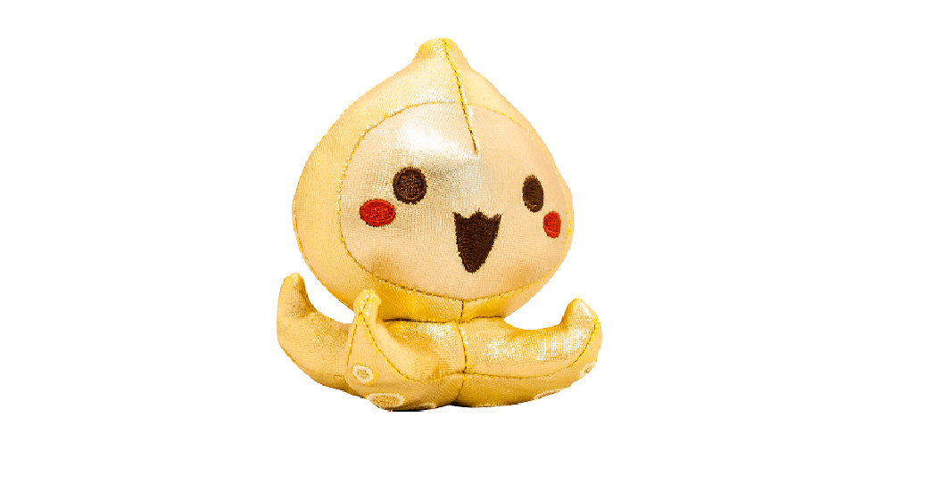 Golden Pachimari