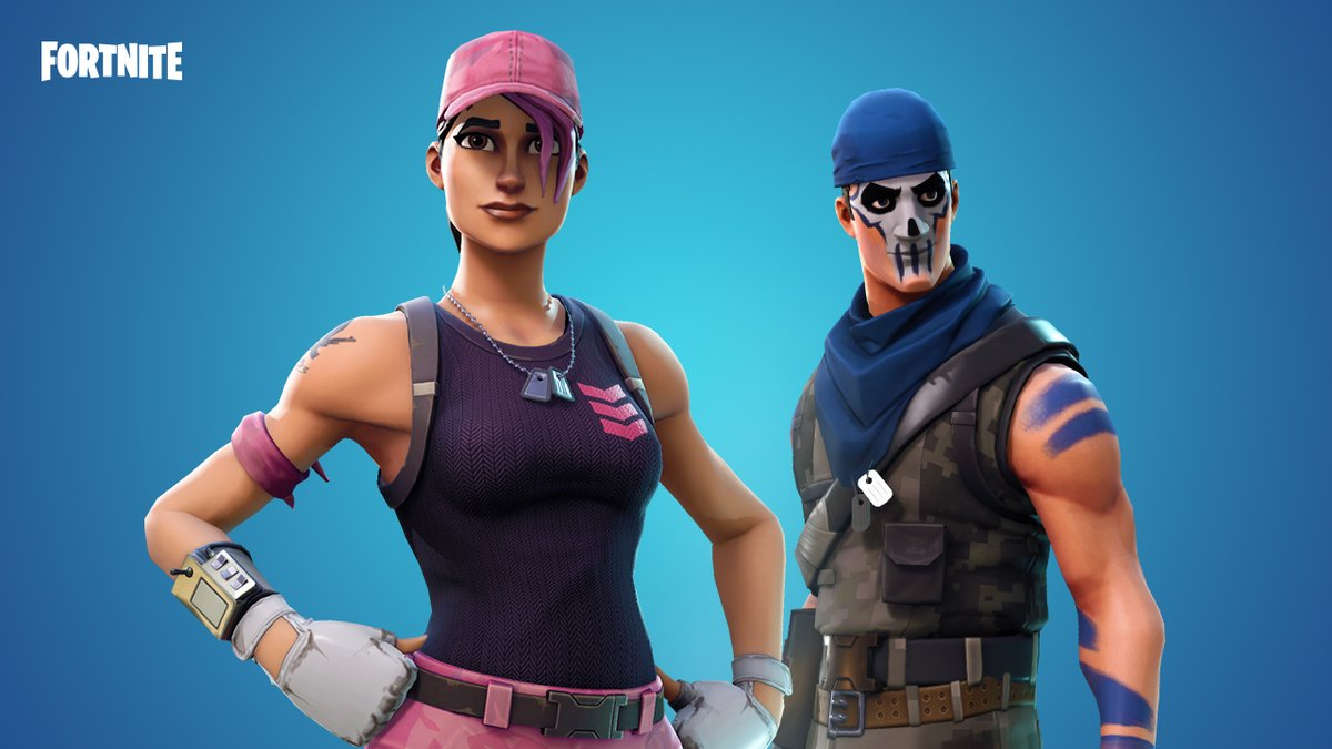 all the biggest esports teams with fortnite battle royale rosters - rogue fortnite team