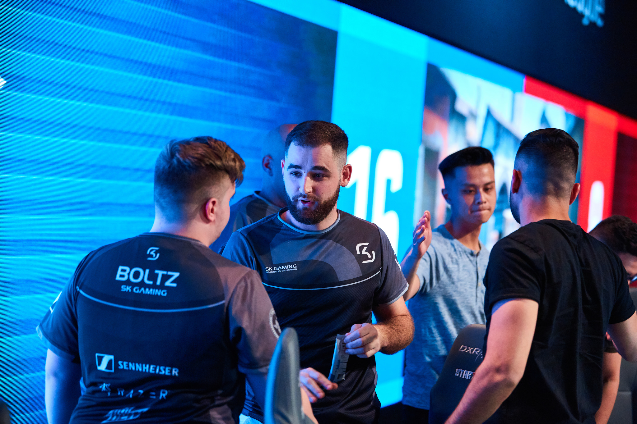 Immortals pick up SK Gaming players, add Tinder and Betway