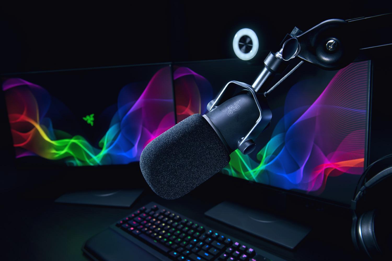 The Razer Seiren Elite is an easy option for streamers   Dot Esports