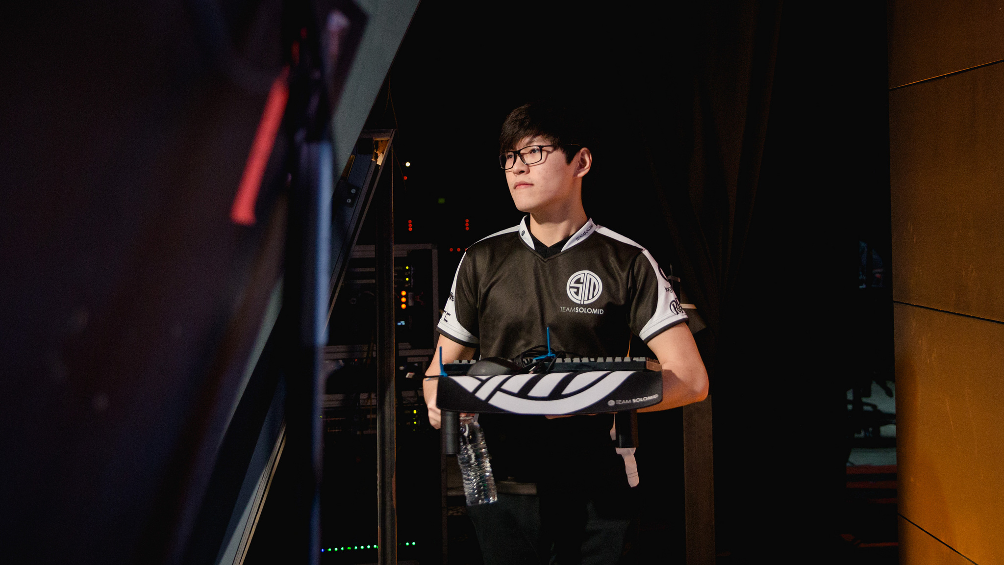 Mike Yeung Has Been Benchedwhats Next For Tsm Dot Esports